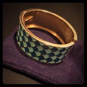 Jewelry - Wide cuff bracelet